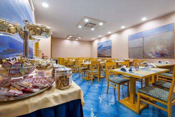 Best Western Hotel Mediterraneo - 12