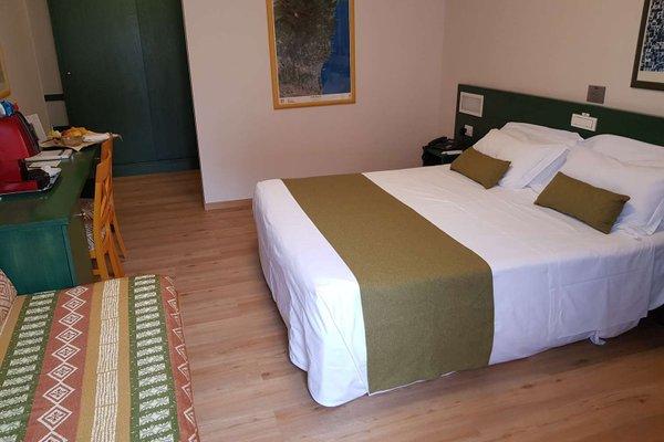 Best Western Hotel Mediterraneo - 3