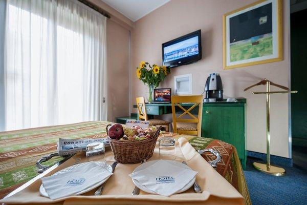 Best Western Hotel Mediterraneo - 5