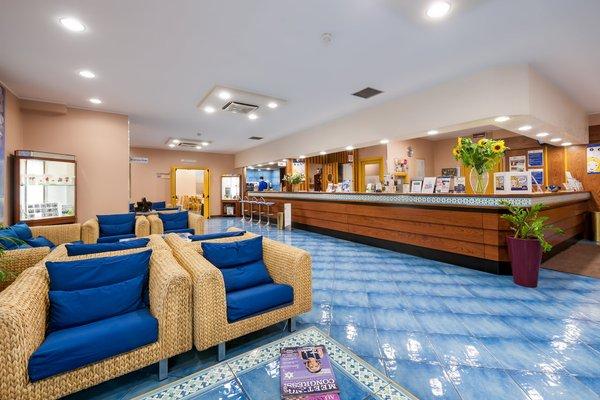 Best Western Hotel Mediterraneo - фото 6
