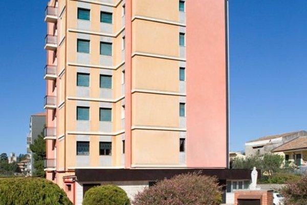 Hotel Villa Mater - фото 50