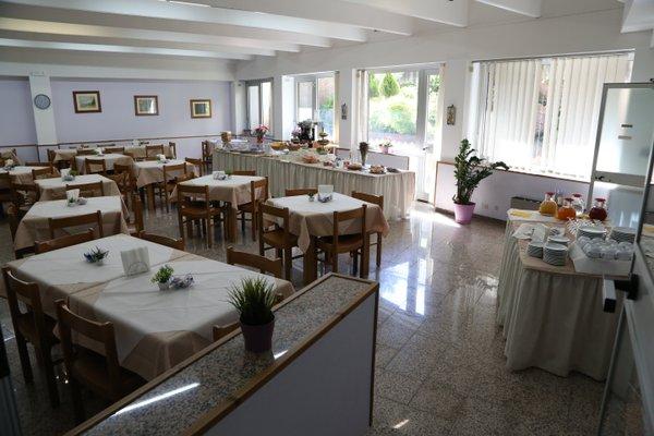 Hotel Villa Mater - фото 12