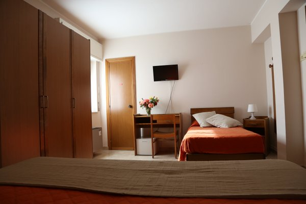 Hotel Villa Mater - фото 5