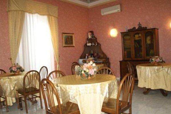 Hotel Gresi - 11