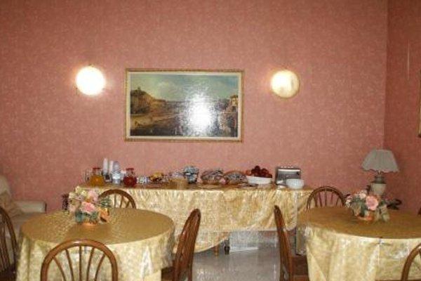 Hotel Gresi - 12