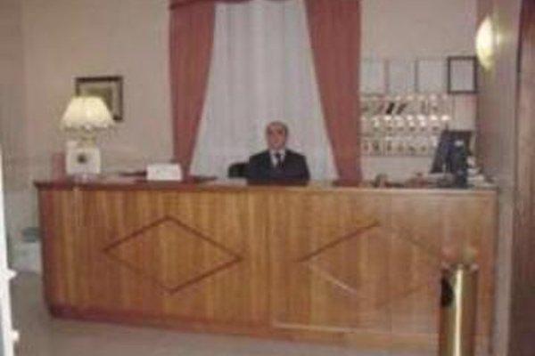 Hotel Gresi - 16
