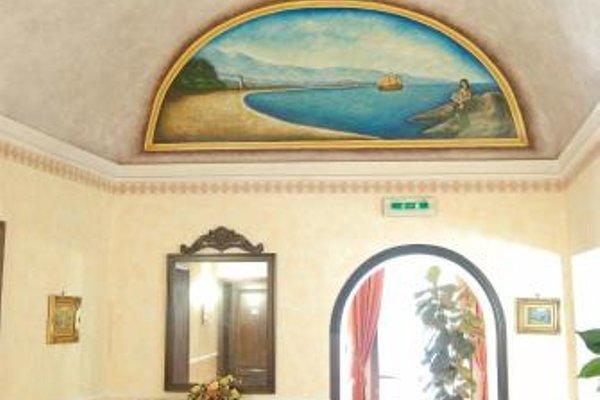 Hotel Gresi - 18
