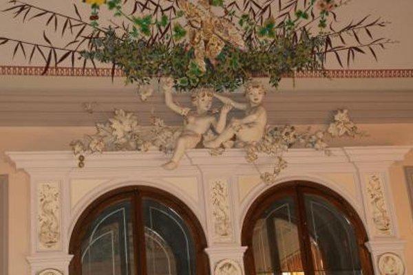 Hotel Gresi - 23