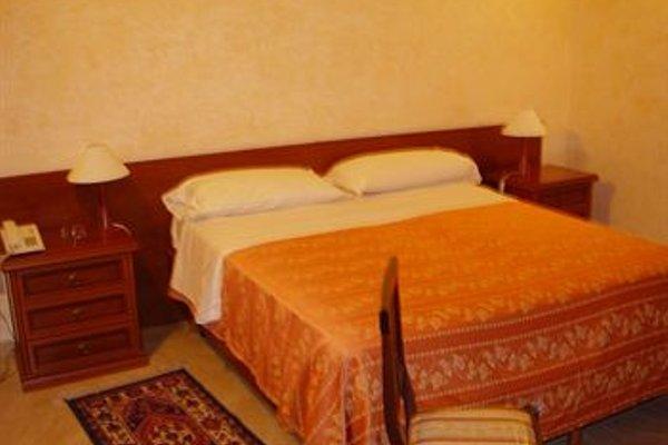 Hotel Gresi - 5