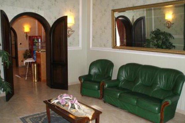 Hotel Gresi - 9