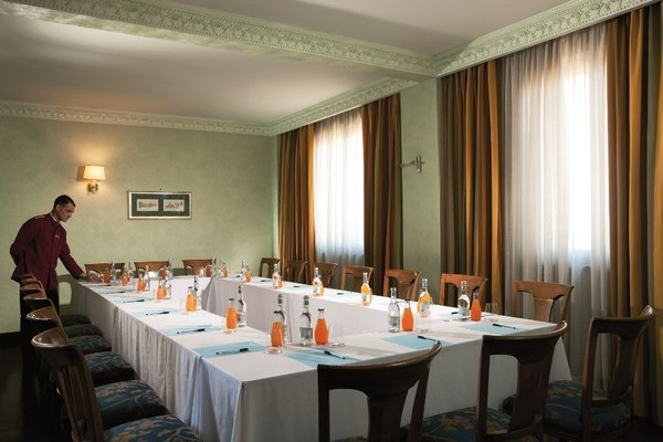 Katane Palace Hotel - фото 10
