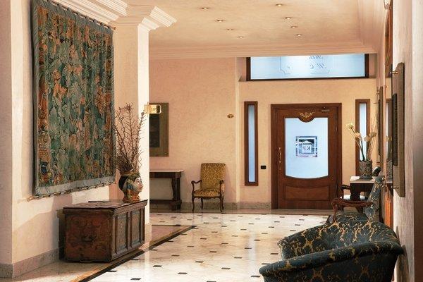 Katane Palace Hotel - фото 14