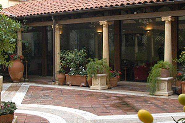 Katane Palace Hotel - фото 23