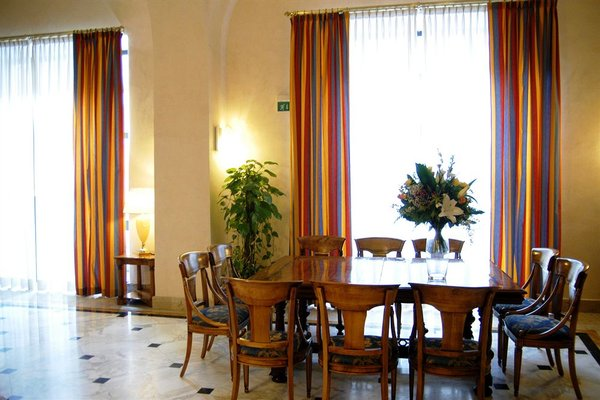 Katane Palace Hotel - фото 6