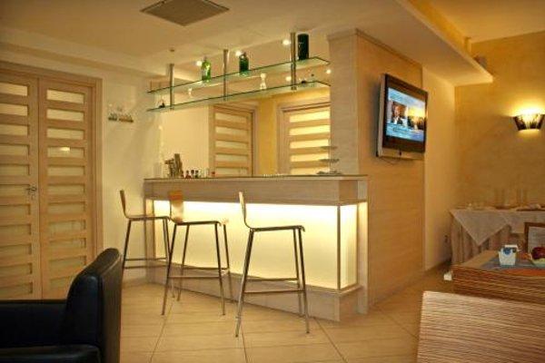 Hotel Residence Villa Cibele - фото 12