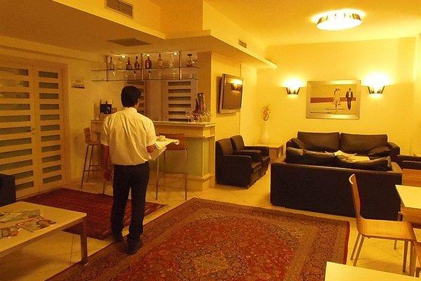 Hotel Residence Villa Cibele - фото 13