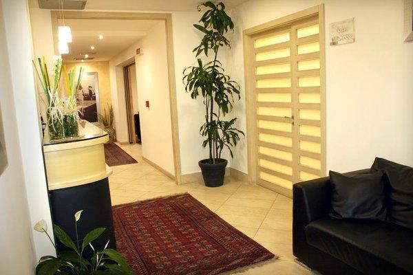 Hotel Residence Villa Cibele - фото 14