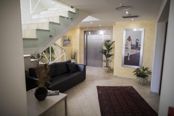 Hotel Residence Villa Cibele - фото 15