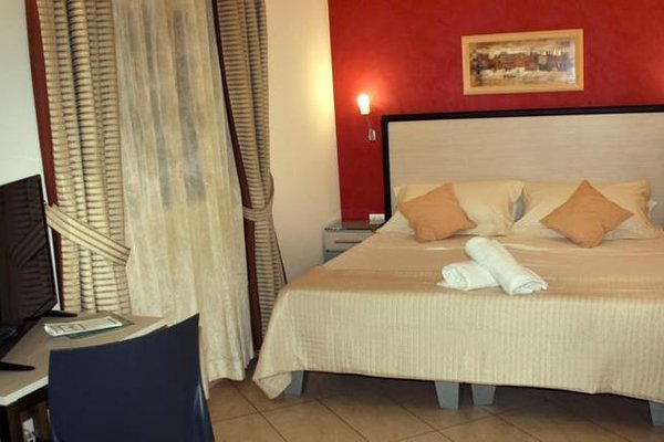 Hotel Residence Villa Cibele - фото 3