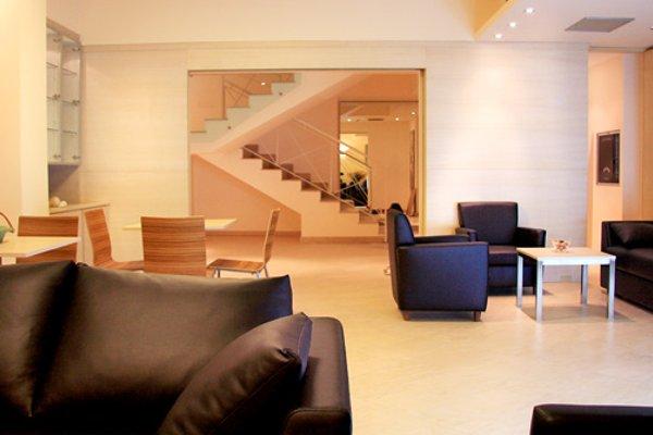 Hotel Residence Villa Cibele - фото 7