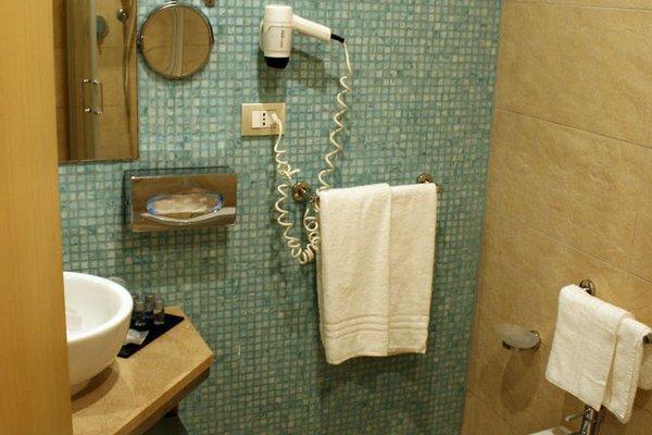 Hotel Residence Villa Cibele - фото 8