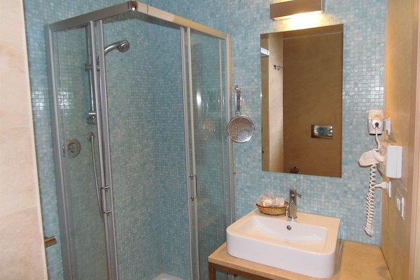Hotel Residence Villa Cibele - фото 9