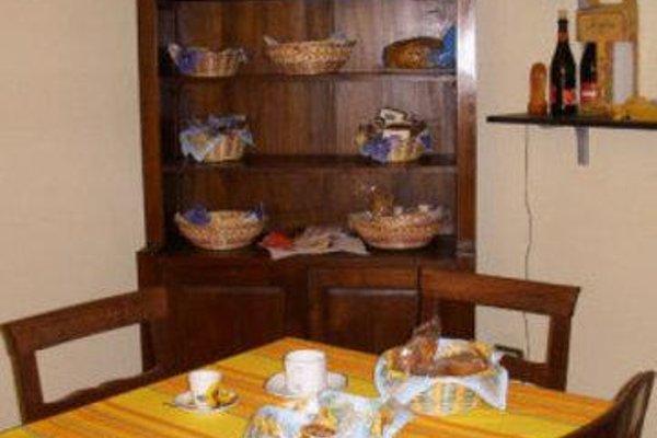 San Michele Inn - 15
