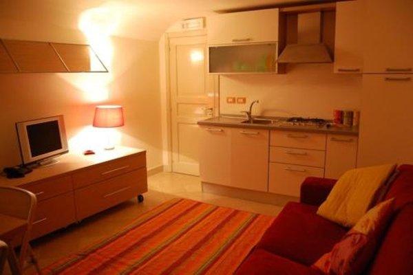 Hotel Agathae - фото 11