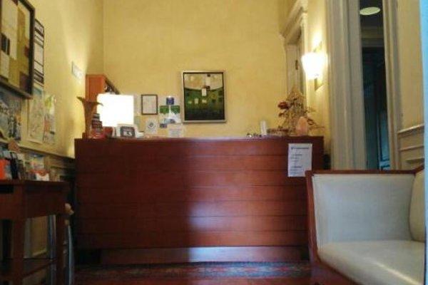 Hotel Agathae - фото 17