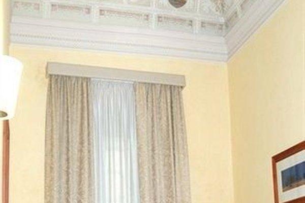 Hotel Agathae - фото 21