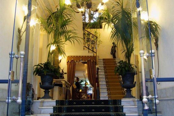 Liberty Hotel - фото 15