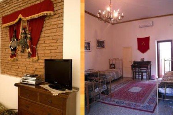 Catania City Center Apartments - 14