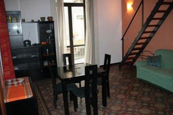 Catania City Center Apartments - 21