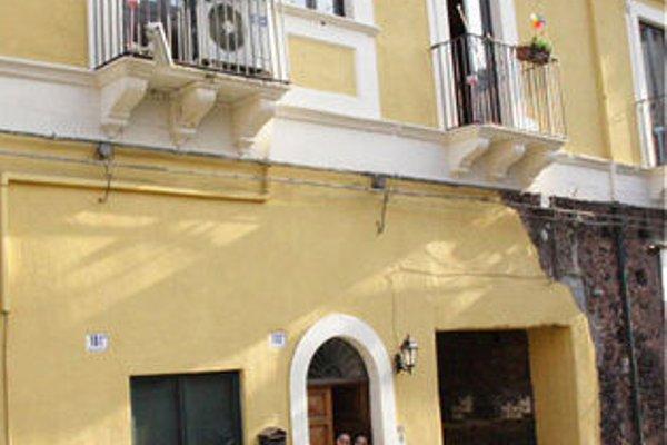 Catania City Center Apartments - фото 23