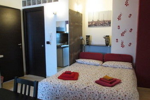 Catania City Center Apartments - 9