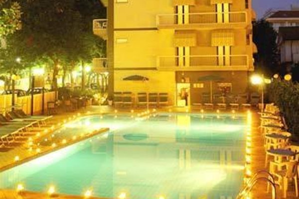 Hotel Ines - фото 20
