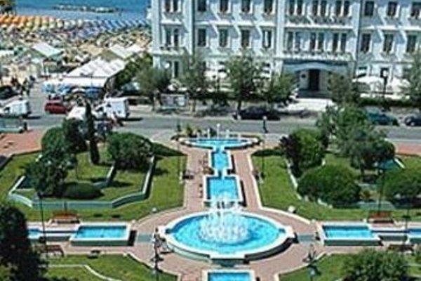Hotel Ines - фото 21