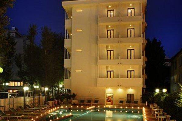 Hotel Ines - фото 22
