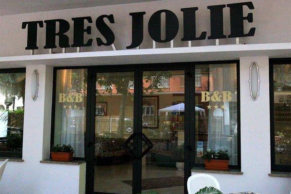 Отель Tres Jolie B&B - 20