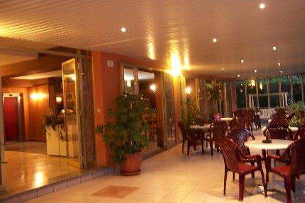 Hotel Haway - фото 11