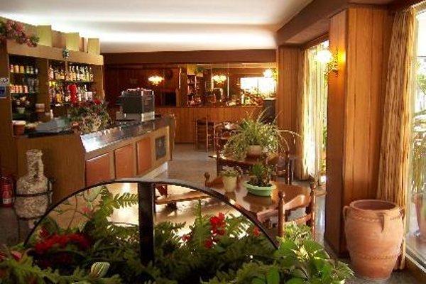 Hotel Haway - фото 12