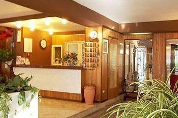 Hotel Haway - фото 15