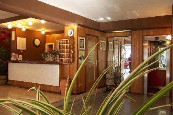 Hotel Haway - фото 16