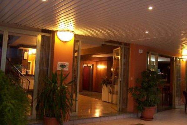 Hotel Haway - фото 18