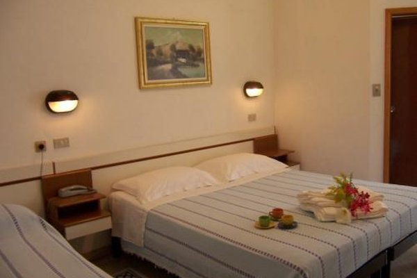 Hotel Haway - фото 3
