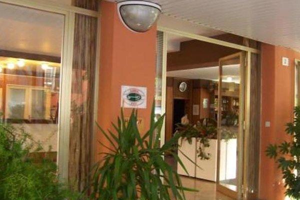 Hotel Haway - фото 8