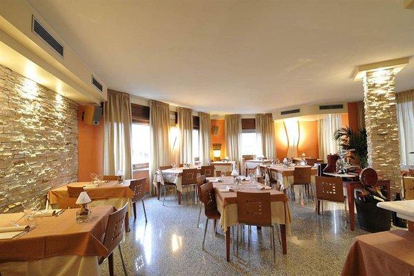 Hotel Al Sole - фото 14