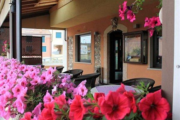 Hotel Al Sole - фото 15