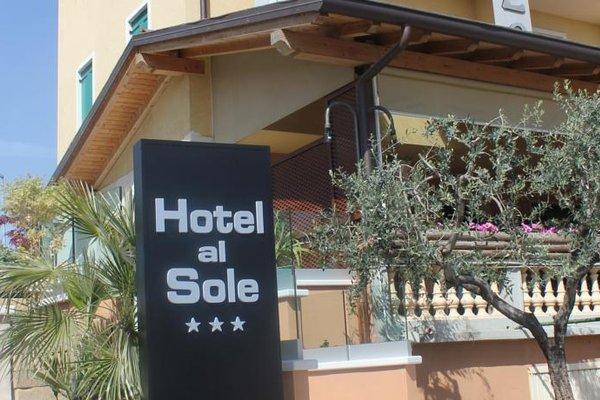 Hotel Al Sole - фото 23