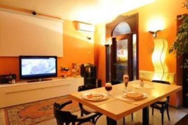 Hotel Al Sole - фото 5